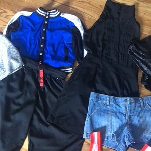 Other - VACATION BUNDLE - 10 Pieces - Size Small/4